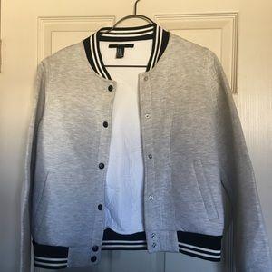 Brand New Varsity Jacket